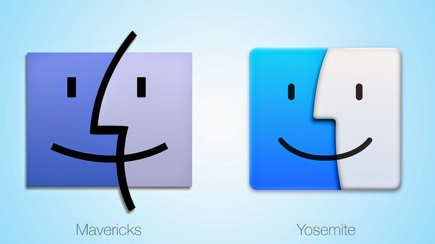 Mac OSX Yosemite : Good, bad and Ugly