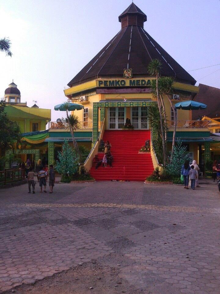Pekan Raya Sumatera Utara Medan PRSU