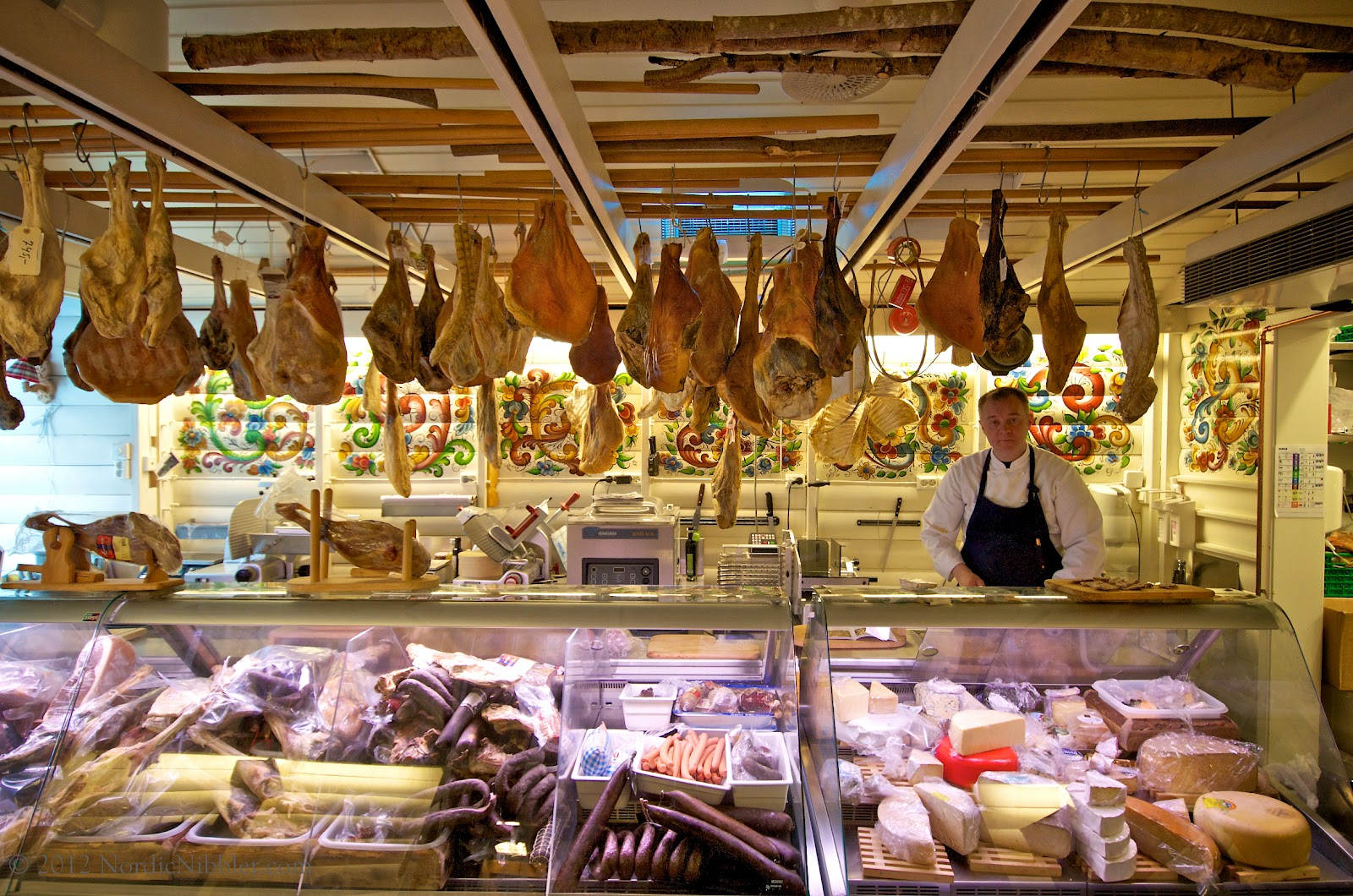Grocery Retailers in Norway