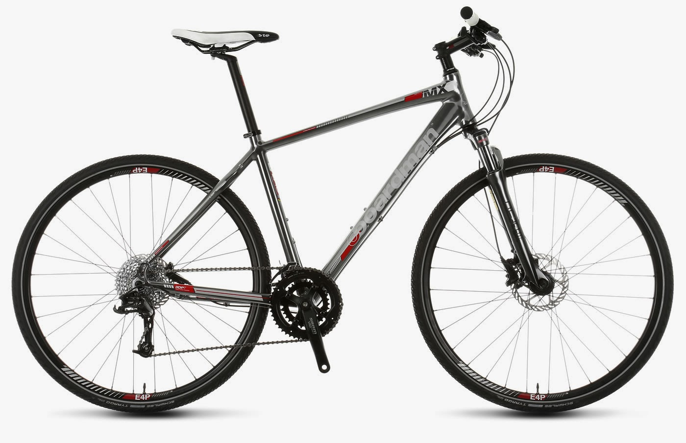 Boardman MX Hybrid bicycle
