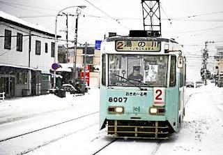 Hakodate Hokkaido, Japan (Best Honeymoon Destinations In Asia) 3