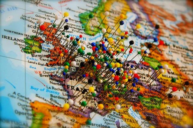 Como Planejar a sua Primeira Viagem