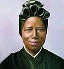 Santa Josefina Margarida Fortunata Bahkita
