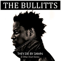 The Bullitts. Murder Death Kill (Feat. Jay Electronica)