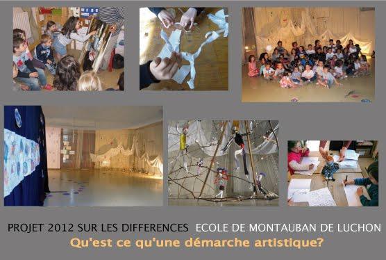 Montauban de Luchon