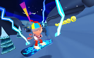 Skiing Fred v1.0.3