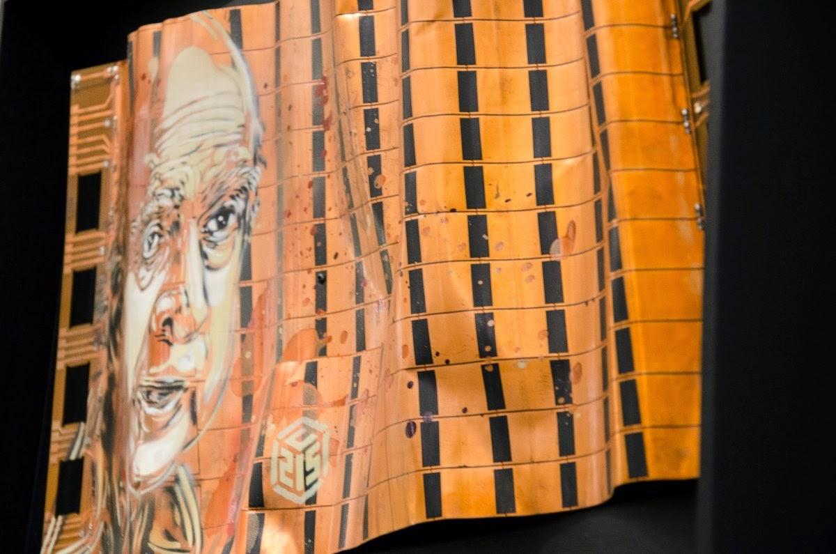 musée des arts et métiers  - expo c215