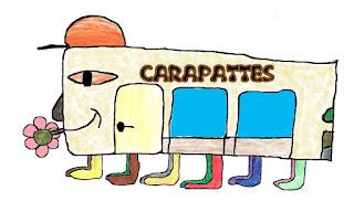 LE CARAPATTES