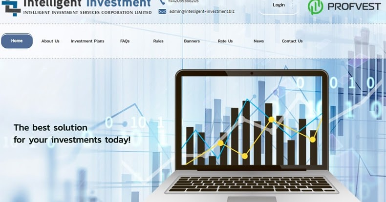 Hyip investment шрифт