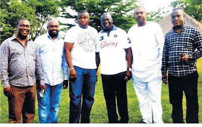 Ibanga Akpabio, Okpolupm Etteh plot Akpabio's fall