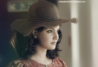 honey rose in hotel california film