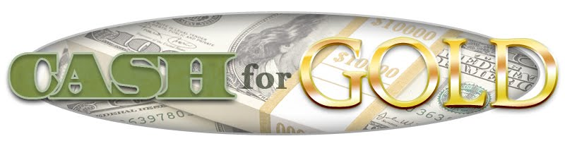 Cash For Gold: Making Money Online Blog