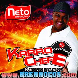Karro Chefe - Vol.2 (2013)