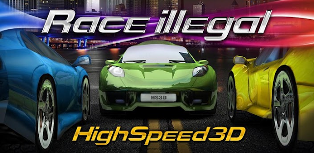 Game Racing Terbaik di Android