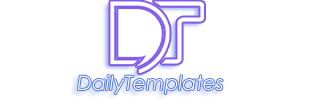 Daily Templates