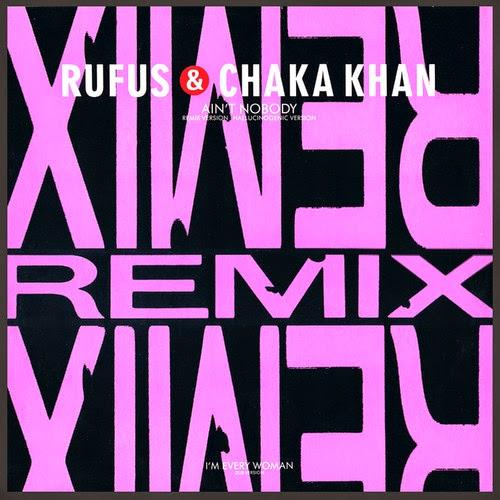 Rufus & Chaka Khan - Ain't No Body (Phuntastike Remix)
