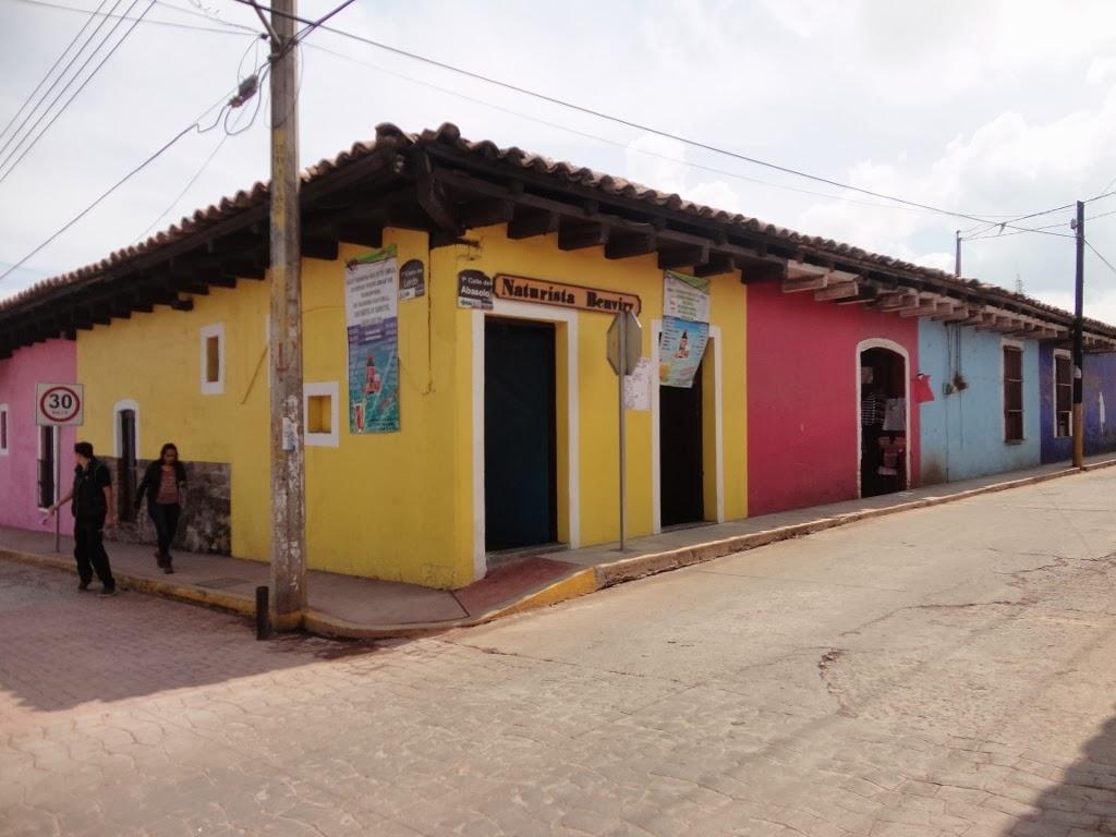 Mis impresiones hechas fotos arquitectura en chignahuapan for Arquitectura mexicana