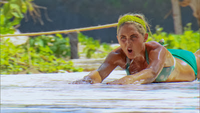 Kat Edorsson should come back to Survivor