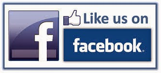 HELP US GROW - LIKE US ON FACEBOOK!