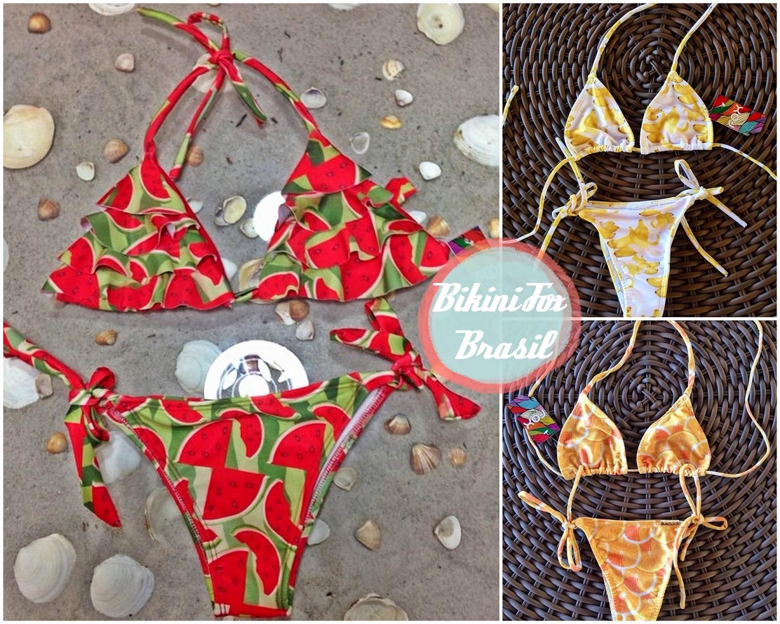 Bikini fox brasil