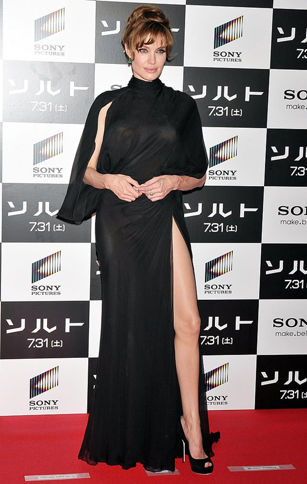 Celebrities Gossip, Topless Photos Naked Videos: Angelina ...