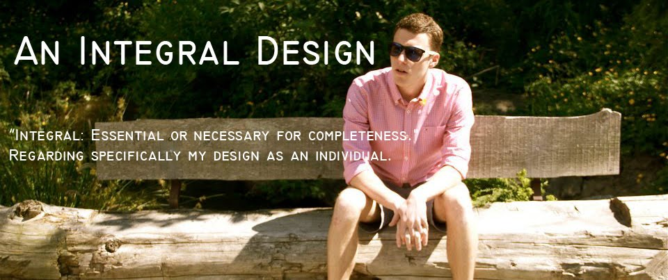 An Integral Design
