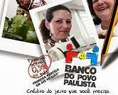 Banco do Povo Paulista Unidade São Bernardo do Campo