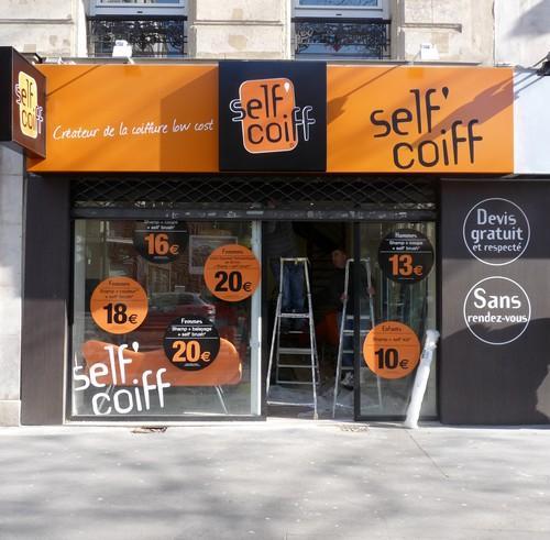 Planète Beauté: J'ai découvert le coiffeur le moins cher de France ...
