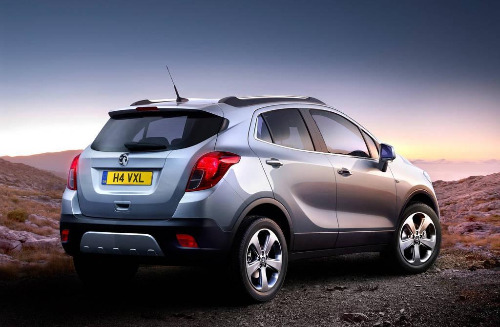 2013 New Vehicles Autos Post