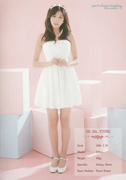 Hayoung Pink Paradise
