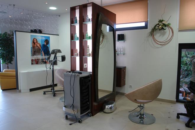 Oriez concept un salon de coiffure for Combien de couleur dans un salon