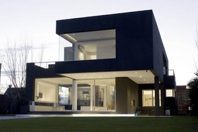 Home Interior Design: Modern Home Design Exterior