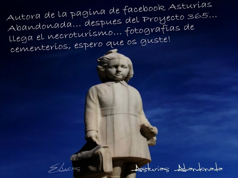 Asturias Abandonada