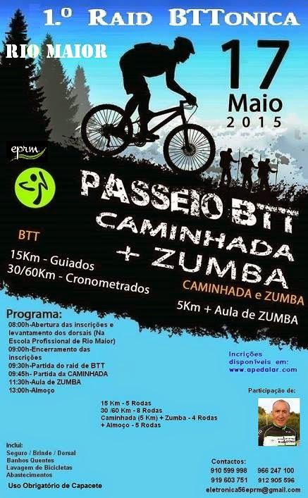 17MAI * RIO MAIOR