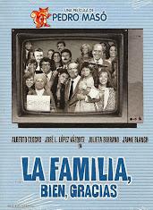 La familia bien gracias (1979) Descargar y ver Online Gratis