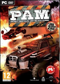 PAM: Post Apocalyptic Mayhem