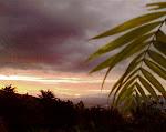 Last Sunset in Costa Rica ~