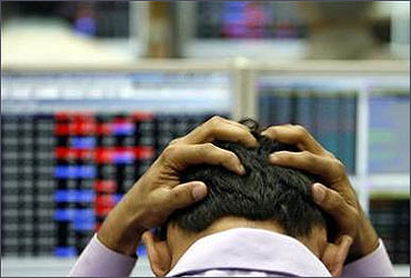 Effect of foreign investments on Indian Stock Market