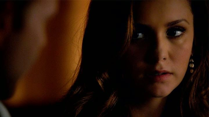 Let's Hear Your Reactions | Elina Gilbert | The Vampire Diaries