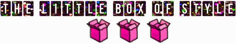 The Little Box of Style