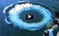 Vídeo: Vórtices Toroidales