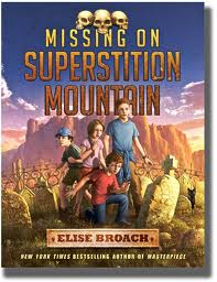 image: Missing On Superstition Mountain mystery review