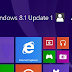 Installed and Download Microsoft Windows 8.1 Update 1-Spring RTM .MSU Files through Direct Links