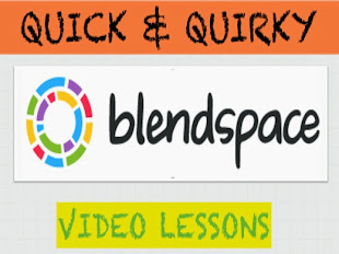QUICK & QUIRKY BLENDSPACE