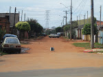 My neighborhood in Bauru