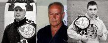 Rik Ellis - Henry Ellis - Jay Dods Ellis.