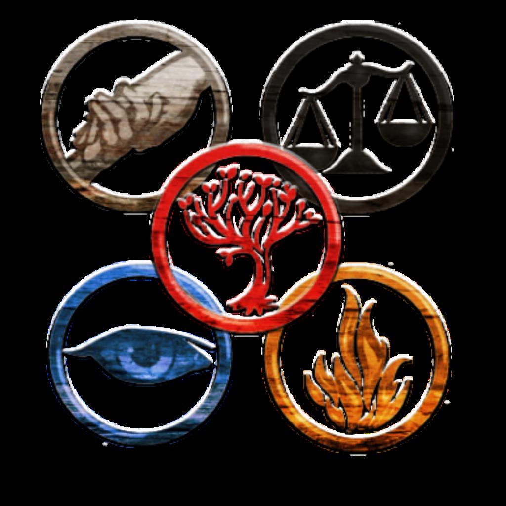 divergent symbols erudite - photo #23