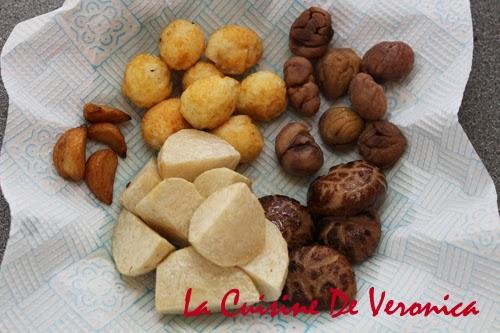 La Cuisine De Veronica 佛跳牆