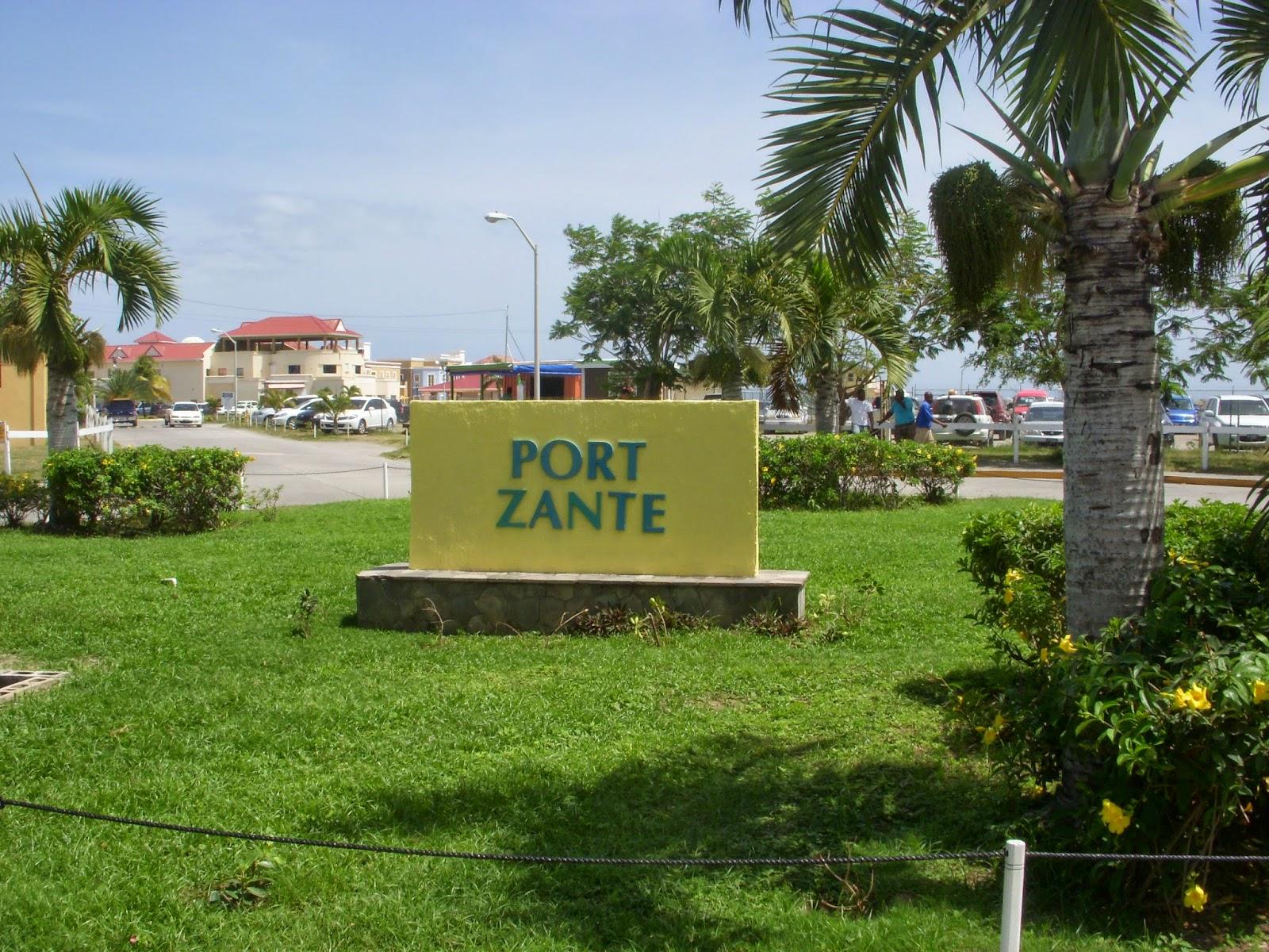 Cs 39 ta time odyssey for Port zante st kitts
