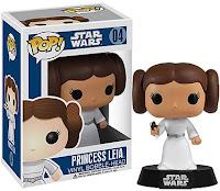 Funko Pop! Princess Leia